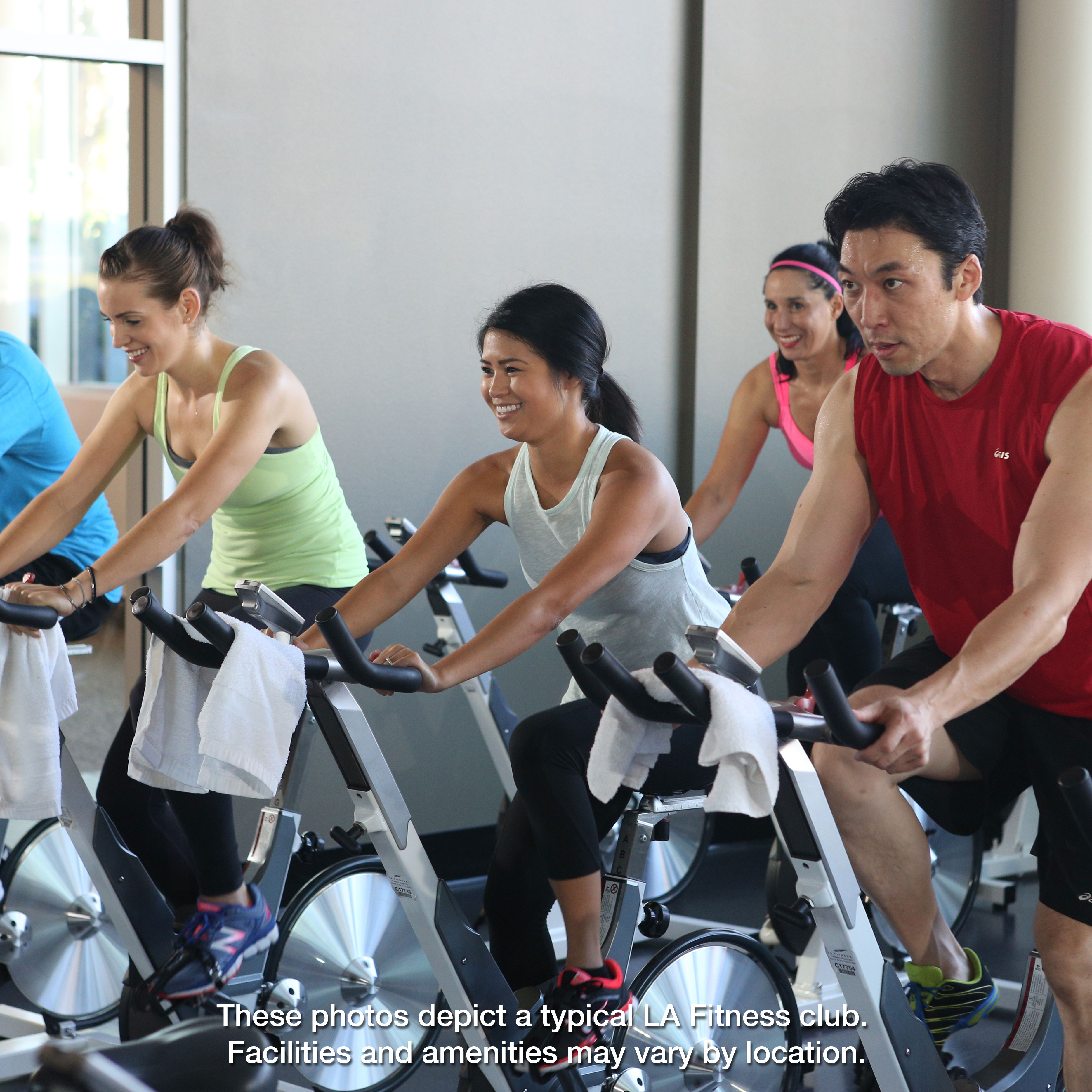 new club opening la fitness preview site